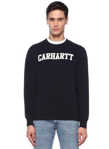Carhartt Sweatshirt Lacivert